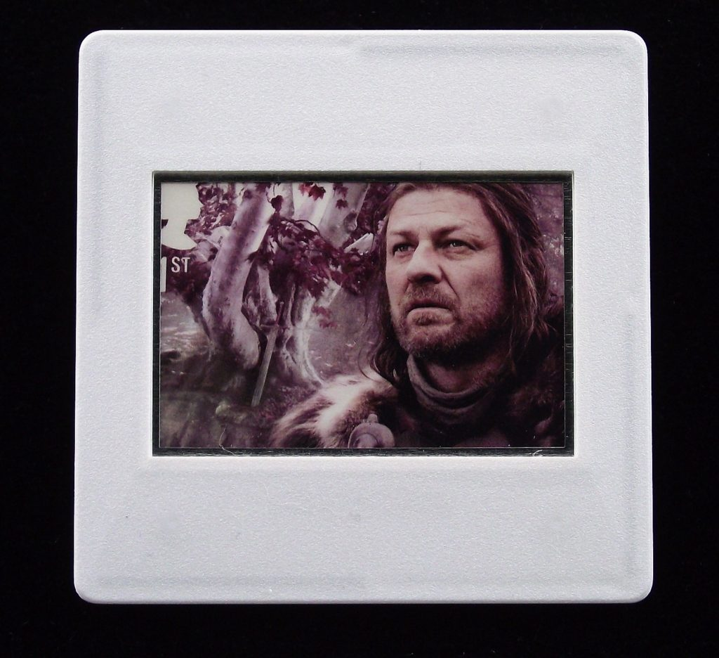 Eddard Stark - Game of Thrones badge
