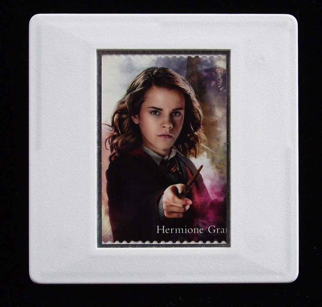Hermione Grainger brooch - Harry Potter