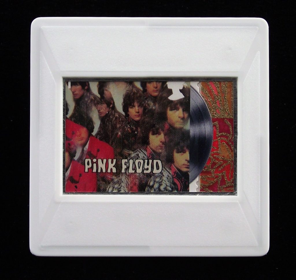 The Piper at the Gates of Dawn - Pink Floyd badge
