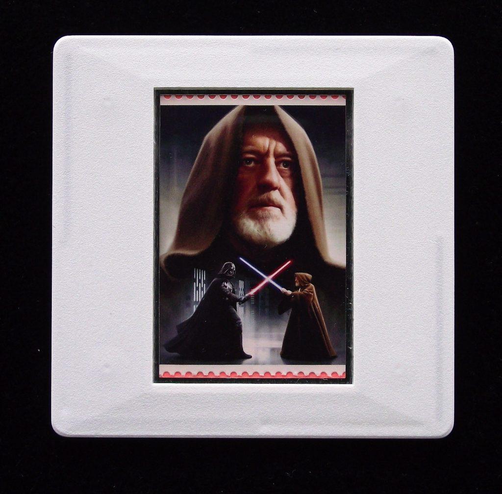Obi-Wan Kenobi brooch