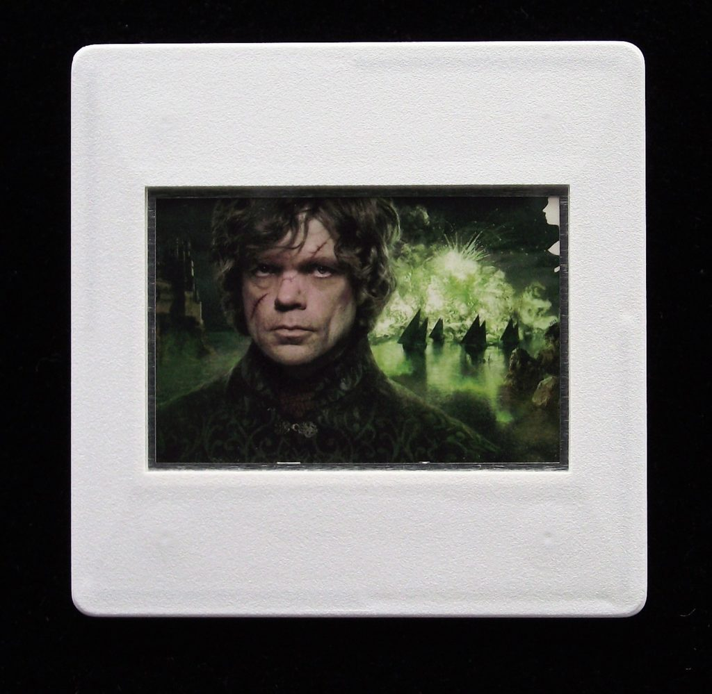 Tyrion Lannister - Game of Thrones badge