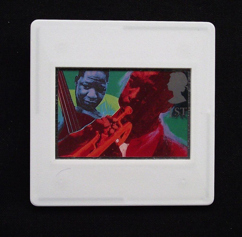Andrew Mockett - Jazz