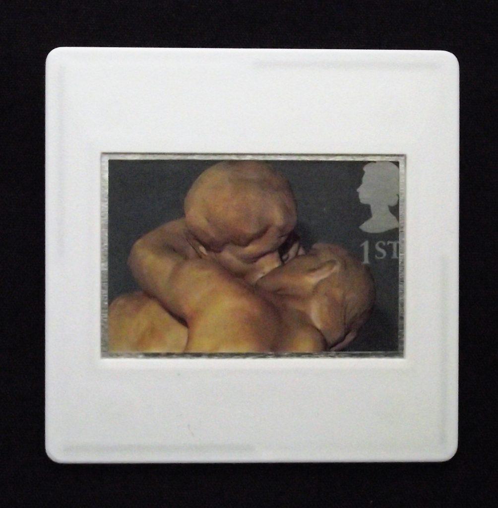 Rodin - The Kiss
