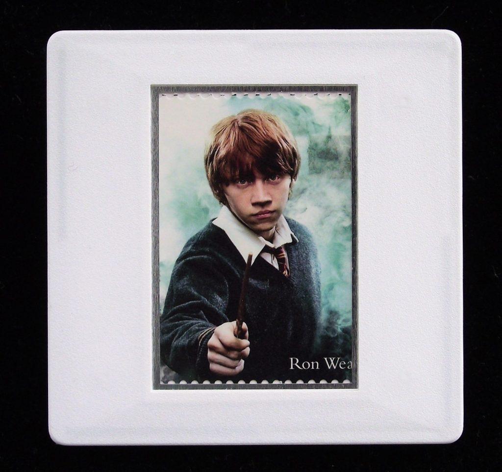 Ron Weasley brooch