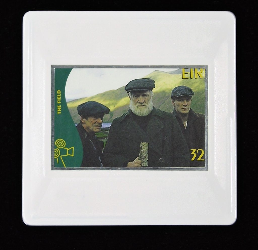 The Field brooch - Celebration of Irish Cinema