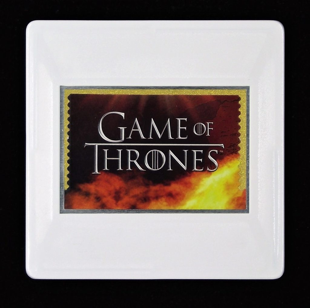 Game of Thrones Brooch title brooch