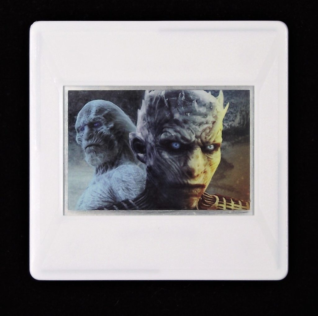 White Walkers brooch - Game of Thrones